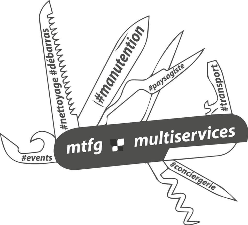 MTFG Kiosque - Votre couteau suisse multiservices